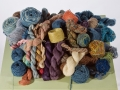 Lisa Davies, Coleg Sir Gar Carmarthen, Natural Dyes, High Res